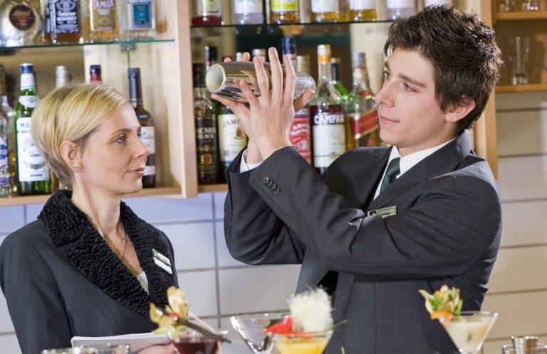Interessenvertretung barkeeper an schulen jungbarkeeper